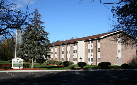 Mt. Zion Suburban Apartments