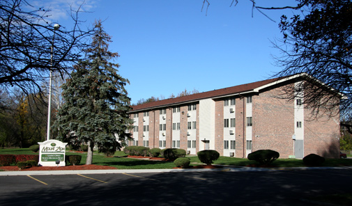 Mt. Zion Suburban Apartments