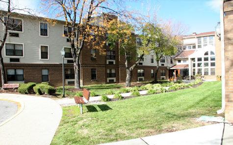 Goodwin Plaza