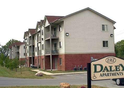Daley Apartments